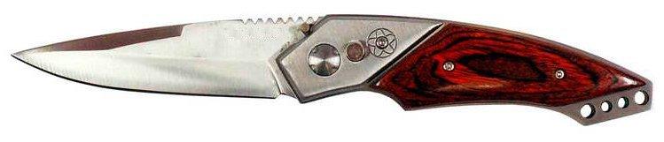 Нож складной Pirat 236A
